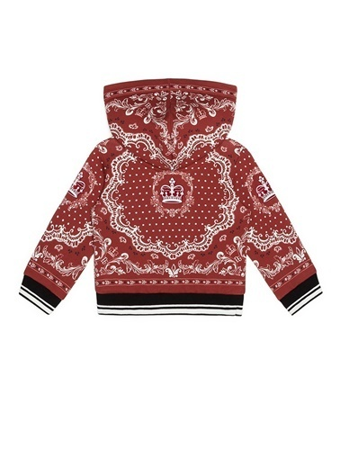 Dolce&Gabbana Sweatshirt Kırmızı
